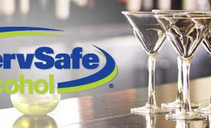 ServSafe Alcohol Training