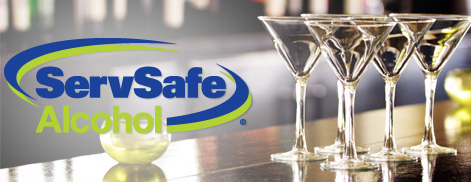 ServSafe Alcohol Training