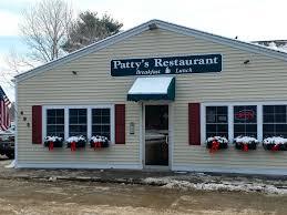 Patty's Restaurant